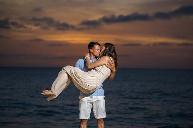 צילומי זוגיות: 10 לוקיישנים שאתם חייבים להכיר