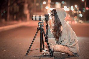 מוצרי צילום משומשים