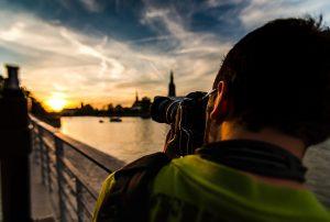 צילום בתנאי תאורה מוגבלים