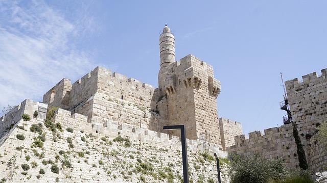ירושלים: 5 לוקיישנים מושלמים לצילומי זוגיות