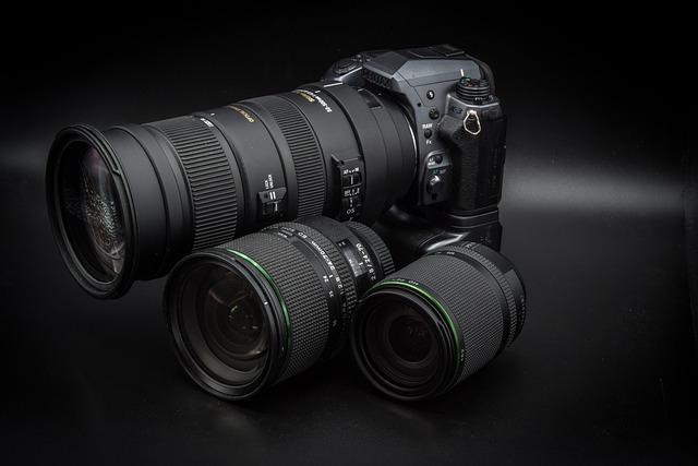 """רכישה מושכלת: מוצרים לצלמים שאפשר להזמין מחו""""ל"""